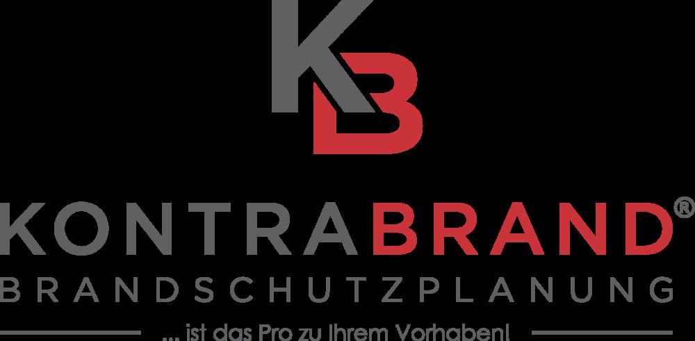 kontrabrand brandschutzplanung logo